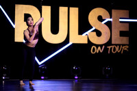 The Pulse Dance Convention - San Diego - Feb 2016