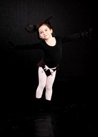 Carlsbad Academy of Dance - Nutcracker 2014 Portraits - Emma Froehle