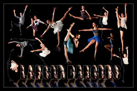 Carlsbad High School Lancer Dancer Showcase Poster