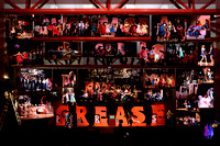 Prints - PRS Musical - Grease 2009-2010