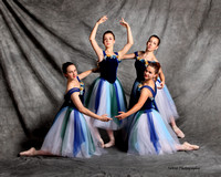 To The Pointe (TTP) Dance Photo Galleries - Carlsbad Photography, Dance