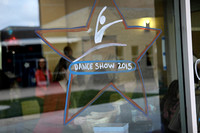 Mission Hills High (MHHS) 'Hall of Fame' Dance Show - April 2015