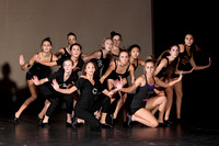 "Carlsbad High School ""Live to Inspire"" Lancer Dancer Showcase 2013 Photo Galleries"